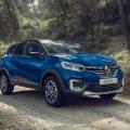 Renault представил обновленный Kaptur с турбомотором для России