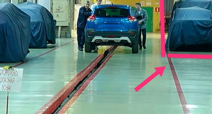 АвтоВАЗ готовит новую модель