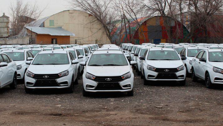 Вся линейка Lada вошла в программу льготного автокредитования