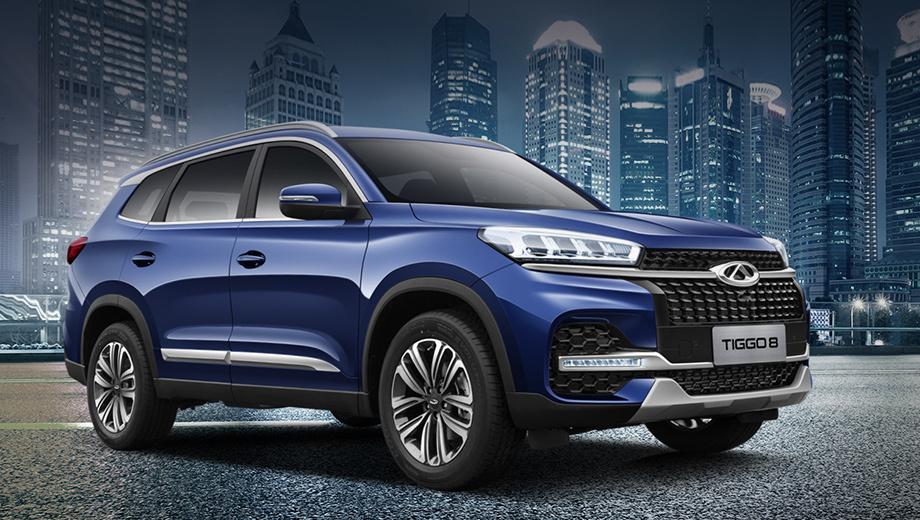В мае в России подорожали модели трех китайских автокомпаний