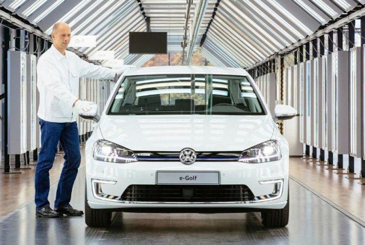 Хочешь Volkswagen? Собери сам!