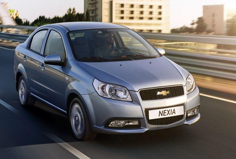 В России выходят в продажу сразу три модели Chevrolet