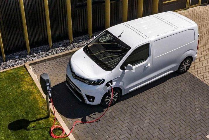 Toyota предлагает электромобиль с гарантией на 1 000 000 километров