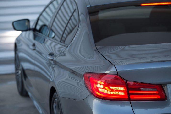 Всего за месяц у BMW уже третий отзыв автомобилей в России