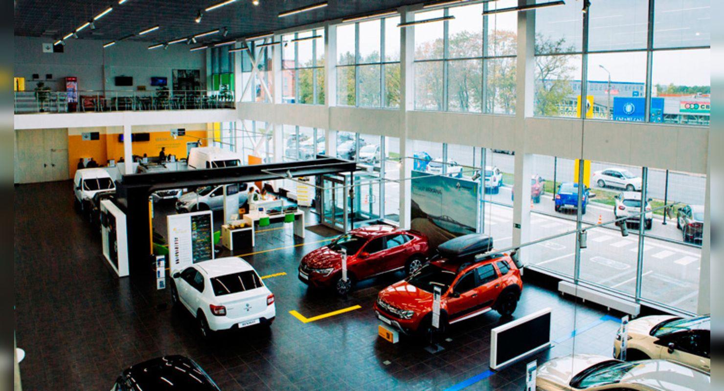 Какие автомобили включены в программу льготного автокредитования?