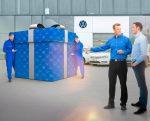 Горячее предложение от официального сервисного центра Volkswagen Арконт!*