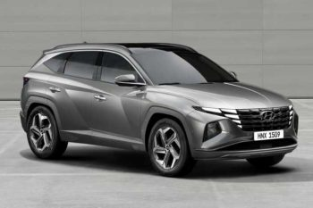 Tucson станет визитной карточкой Hyundai