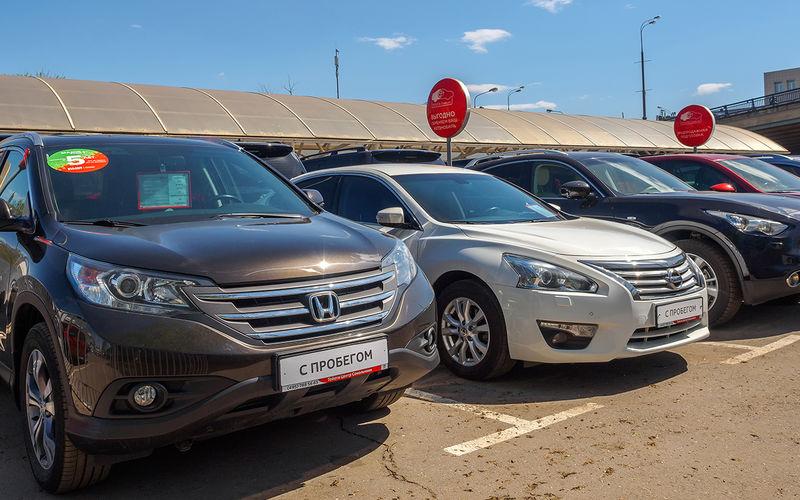 Вторичный рынок: насколько подорожали автомобили?