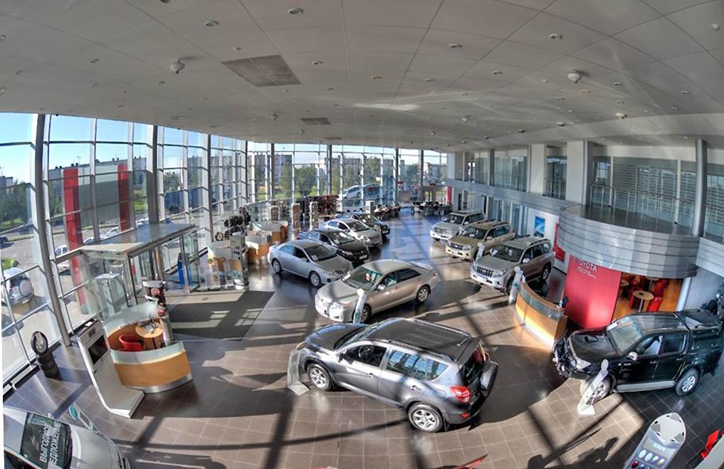 Эксперты посчитали насколько выросли в цене авто в этом году в РФ