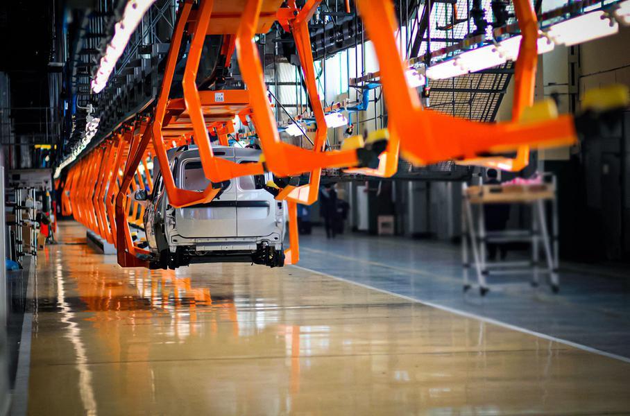 Поддержка автомобильной промышленности - Минпромторг разрабатывает меры помощи сфере в трудном положении