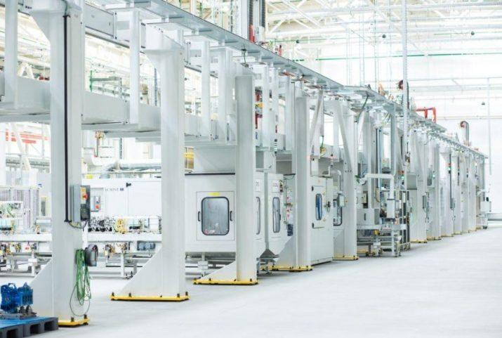 Дизельные двигатели Ford будут собирать в РФ
