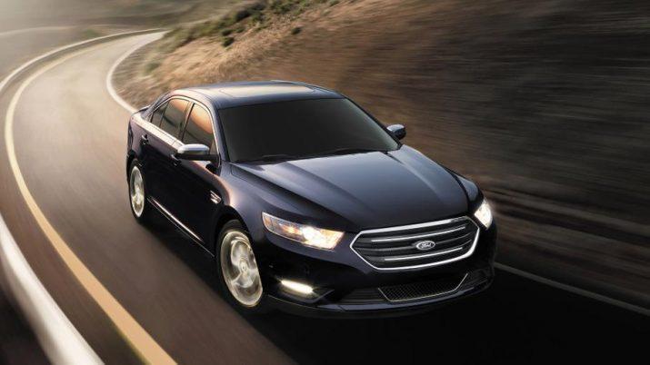 Не производят седаны - компания Ford назвала причины решения