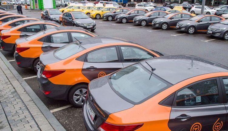 Свой автомобиль, такси или каршеринг?  Эксперты выяснили, что выгодней