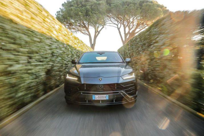 Lamborghini - концерн Volkswagen AG возможно продаст бренд