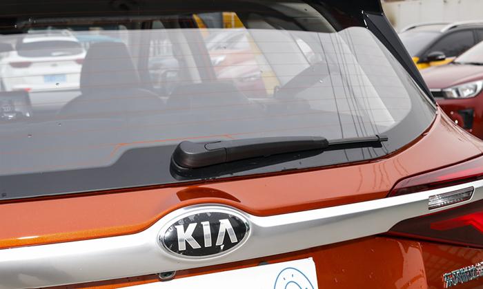 В 2021 году KIA обновит логотип