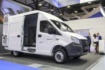 Коммерческие авто - самые востребованные в России модели