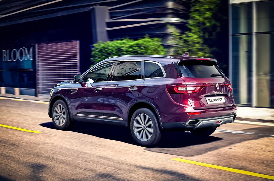 Минус одна модель в гамме – Renault в РФ сокращает линейку