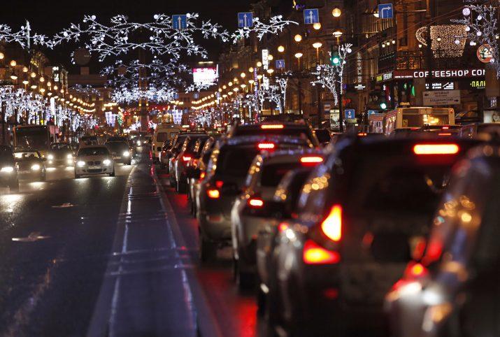 Налог на роскошь - преобразится список облагаемых авто