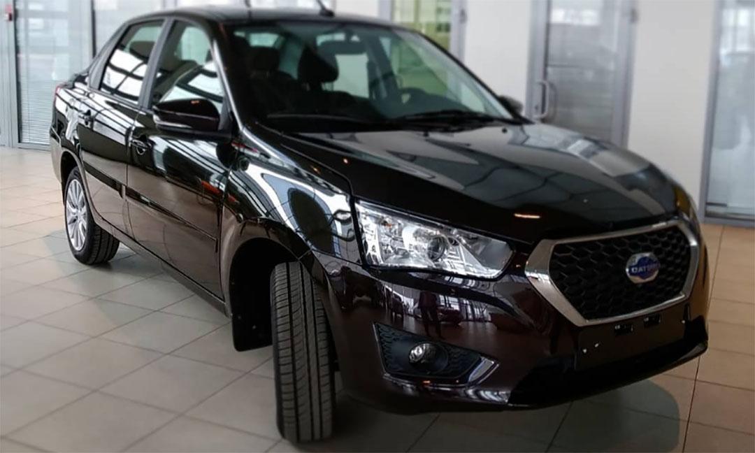 Lada в списке авто чаще других попадающих под отзыв в России