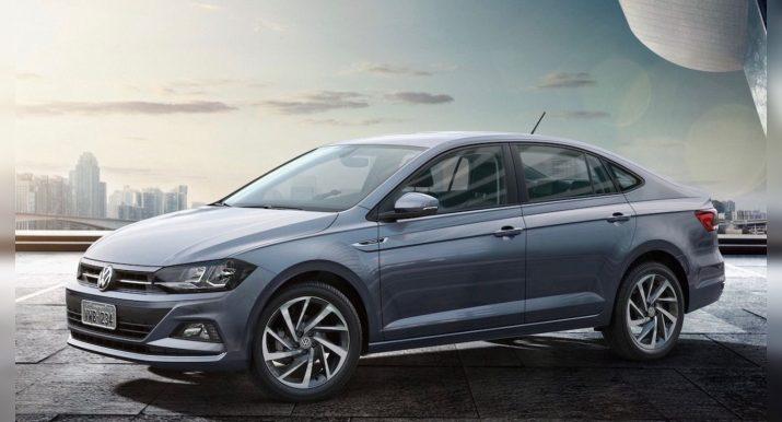 «Sport» - новый пакет опций появится у Volkswagen Polo
