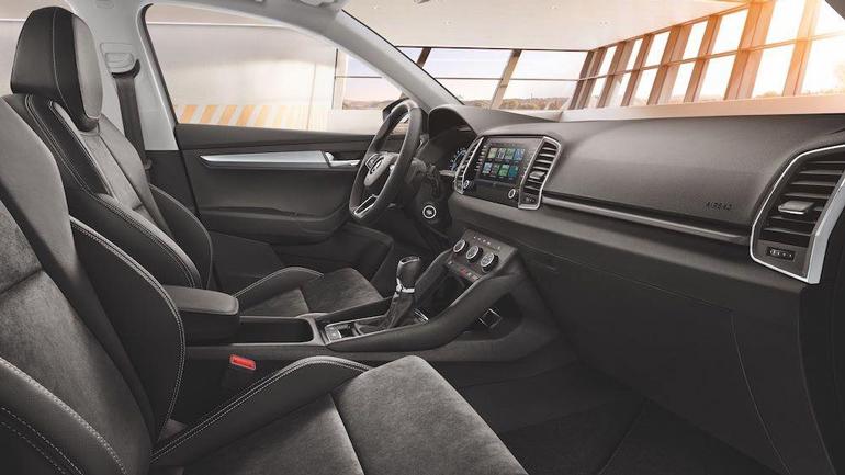Skoda внесла дополнения в комплектации авто для РФ