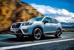 Турбодвигатель под капотом – новая модификация Subaru Forester