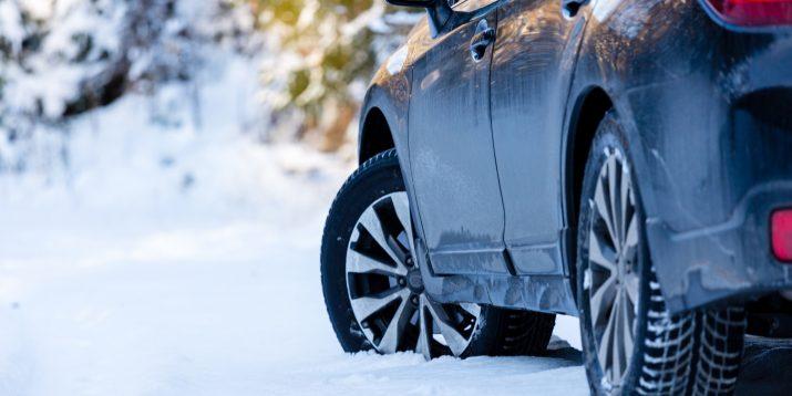В РФ на подготовку авто к зимнему периоду стали расходовать меньше средств