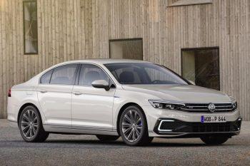 Бренд Volkswagen перестанет выпускать Arteon и Passat-седан