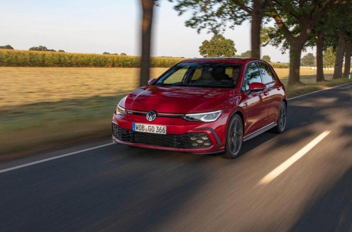 Volkswagen рассекретил детали об обновленном Golf для РФ