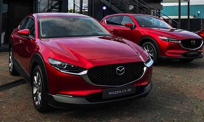 Mazda оказалась самой надежной в ТОПе авто в текущем году