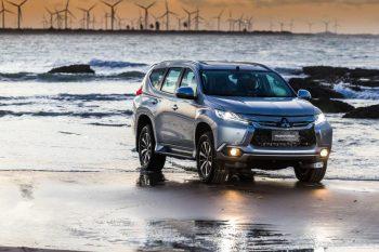 Mitsubishi планирует привезти в РФ 2 новых авто