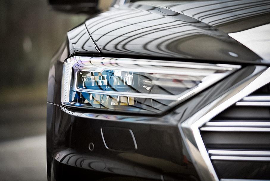 Названы самые востребованные у отечественных автомобилистов допопции