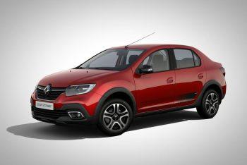 Рестайлинговые Renault Logan и Sandero в РФ: известна стоимость