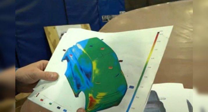 Электромобиль «Кама-1» начнут реализовывать в 2021 году