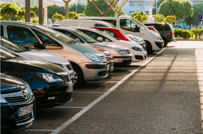 Отечественный рынок авто в 2020 году занял 4-ую позицию в Европе