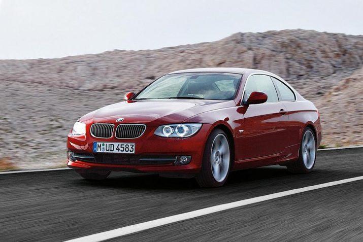 В РФ объявили отзыв более 21 000 BMW по причине риска возгорания
