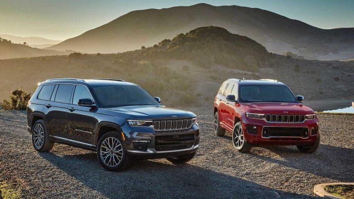 Jeep обещает обновленному Grand Cherokee отличную проходимость