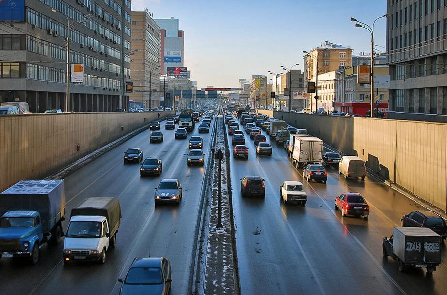 Отечественным автомобилистам разрешат езду без водительских прав