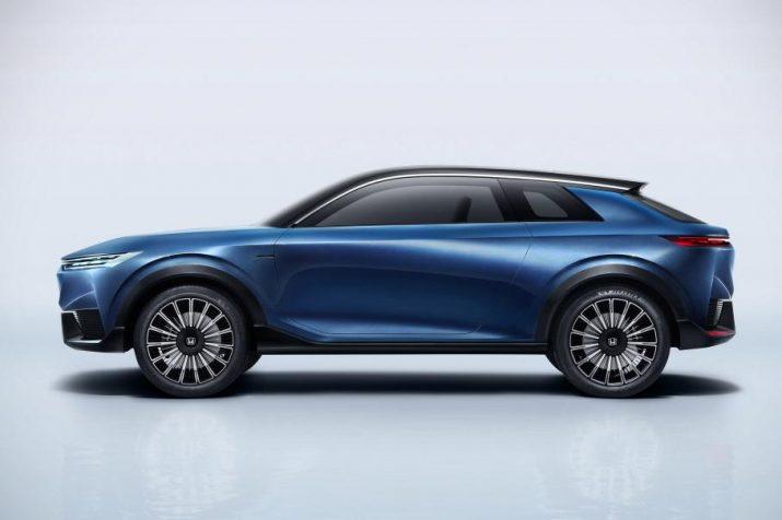 На автозаводах General Motors станут производить Honda и Acura