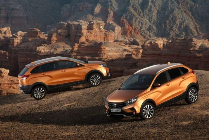 Рассекречены продажи Lada за ушедший 2020 год