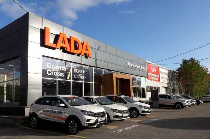 Появилась информация о подорожании машин Lada