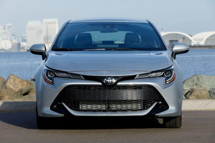 В рейтинге крупнейших автомарок новый лидер