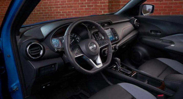 Автокомпания Nissan рассказала, сколько будет стоить Kicks 2021 года