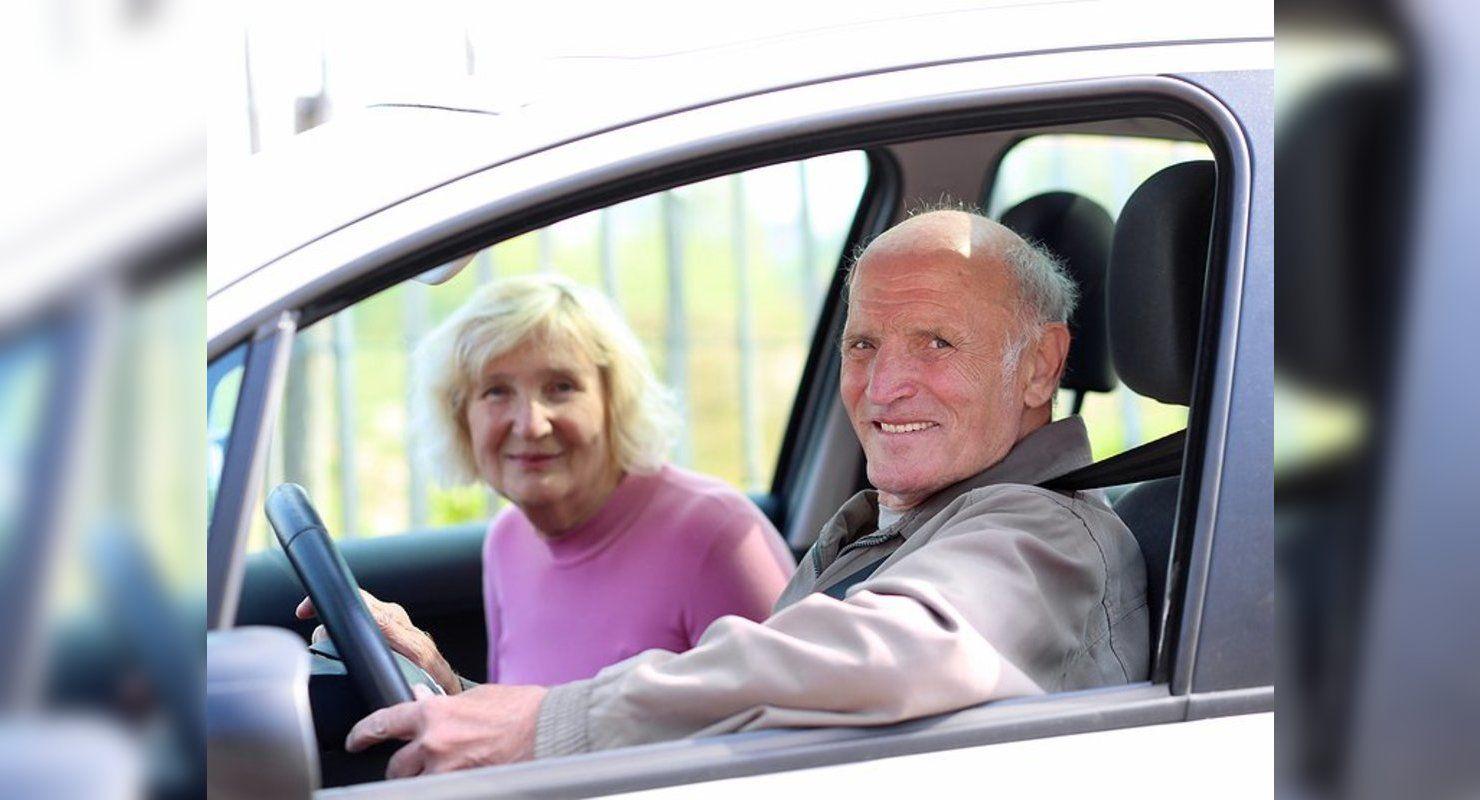 Назвали идеальное авто для пенсионеров России