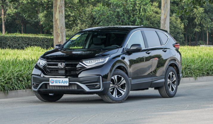 Автокомпания Honda в Японии поплатилась за то, что перестала привозить свои машины в Россию