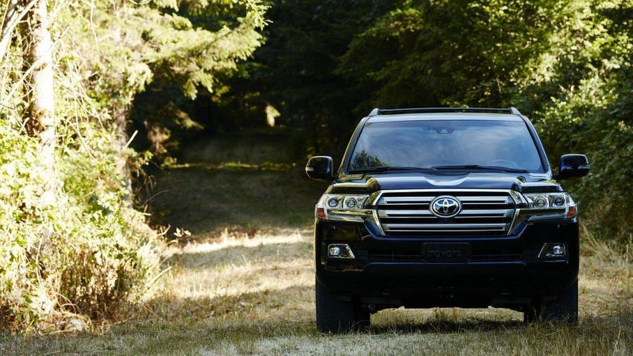 Toyota заплатит США штраф на сумму 180 млн. долларов