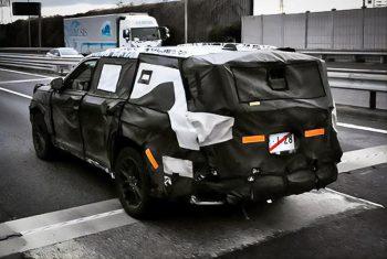 Обновленный Toyota Land Cruiser выпустят на 6 месяцев позднее