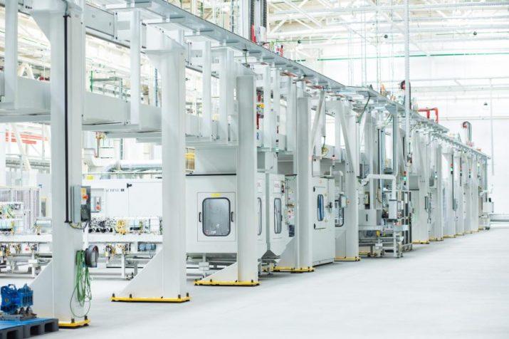 Отечественное моторное производство Ford приобрели за 1,14 млрд. рублей