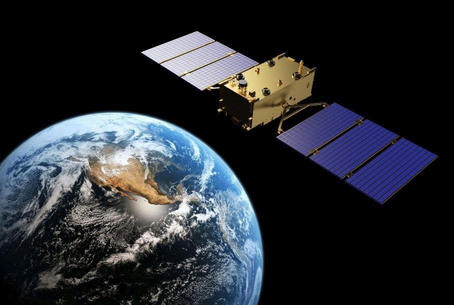 Geely начинает производить космические спутники