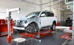 Кузовной ремонт автомобиля - важно и своевременно